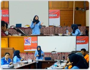 National University Debating Championship 2016